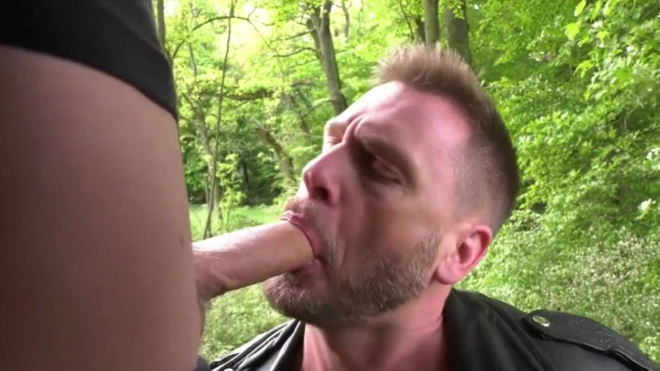forest gay bj